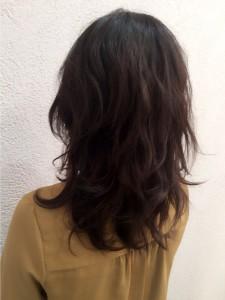 髪色が黄色に戻っちゃう方へ・・・