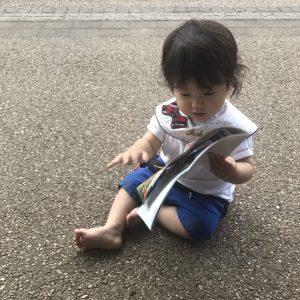 赤ちゃん ドライヤー いつから?