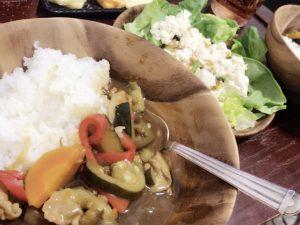 夏野菜(*^^*)