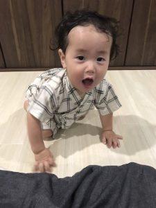 赤ちゃん用 シャンプー いつまで?