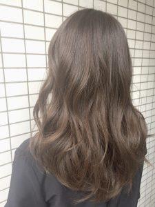 サラツヤ髪を取り戻しましょう^^