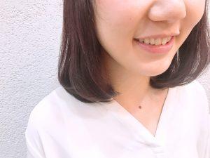 ディープな恋色ピンクカラー☆