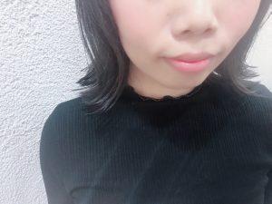 楽チン外ハネスタイル☆