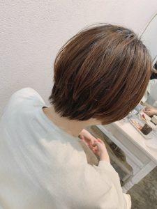 **◇ショートヘアスタイル◇**