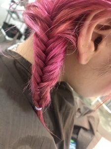 pink!!pink!!!!☆彡