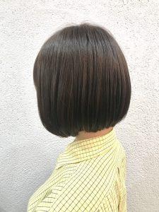 髪の水分量と乾燥☆+゜
