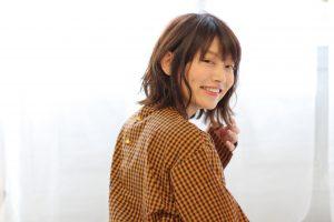 バッサリとイメージチェンジ☆+゜