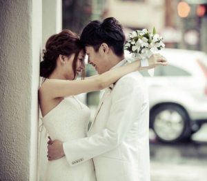 Weddingヘアメイク☆彡