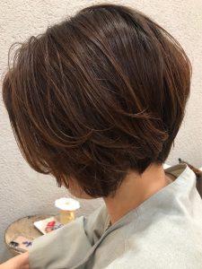 Nakai◇中井*short◇