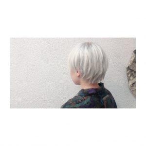 銀魂☆銀さんカラー