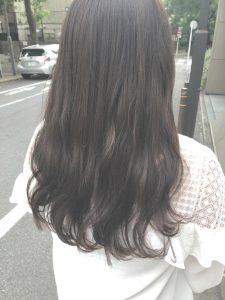 Nakai◇夏カラー→秋カラーに*◇