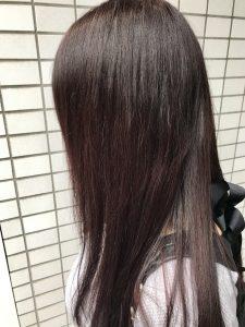((あか色hair))