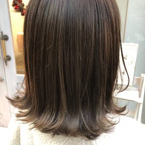 Nakai◇【シナモンベージュ】カラー◇