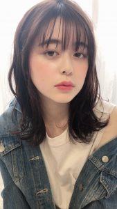 2020 春 夏 ヘア☆彡