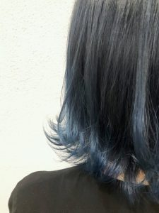 Nakai◇ブルーカラー。◇