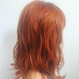 《オレンジカラー》