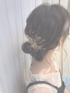 Nakai◇休日アレンジ◇
