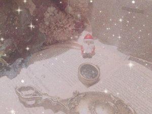 valentine装飾…☆彡