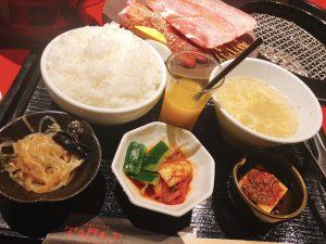 『TORAJI -焼肉-』