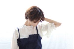 ショートスタイル☆+゜