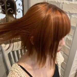 《オレンジヘア!》